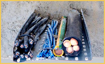 Mortier coupe feu hydrocarbure