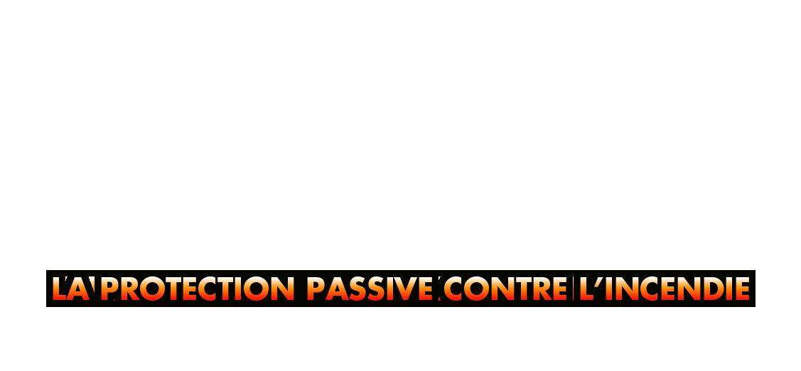 Protection passive contre l'incendie